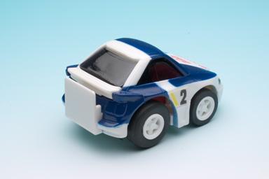 チョロQ トヨタ セリカGT-FOUR(ST165)
