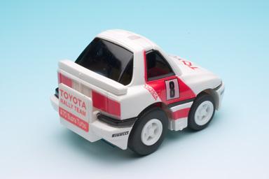 チョロQ トヨタ スープラ・ターボ(MA70)